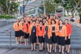 """""""跨越医疗,守护健康""""——澳门新葡亰平台游戏护理代表参加2019年国际护士大会(ICN)并作交流"""
