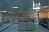 我院現代化的門急診靜脈輸液中心投入使用
