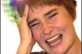 偏頭痛患者罹患中風和心臟病的風險增高