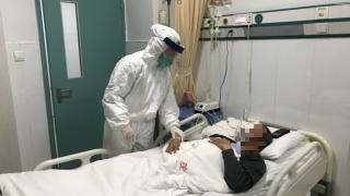 新冠肺炎患者血浆治疗在我院实施