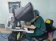 神器再发威——胸心外科一天完成3例达芬奇机器人手术