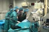 我院介入科采用新技术救治【罕见巨大颅内动脉瘤】患者