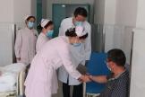 安全生产无小事,警钟长鸣抓落实——护理部开展节前疫情防控和安全生产大检查