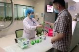 肿瘤科五病区从优化细节入手持续提高护理服务质量