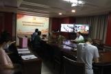 四总支四支部委员会举行换届选举
