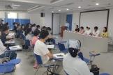 2020年江苏省急诊急救专科护士培训举行开学典礼