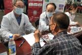 徐州医科大学附属医院世界心脏日主题联合义诊圆满结束