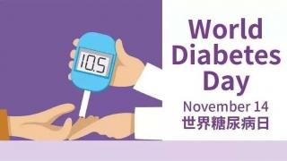 糖尿病原来是这样诊断的……