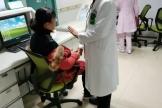 办公椅秒变轮椅——只为病人开启绿色通道