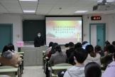 九总支2020级研究生第二党支部召开成立大会