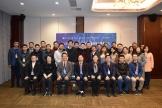 江苏省卒中学会大数据专业委员会成立,我院董瑞国教授当选主任委员