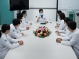 喜报:我院感染性疾病科颜学兵教授当选江苏省医学会感染病学分会候任主任委员