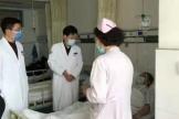 大年三十泌尿外科抢救1例移植肾结石无尿的患者