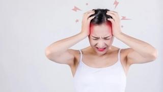 为啥,最近总是头痛?不仅是你,头痛发病率陡增30%,大部分还是年轻人……