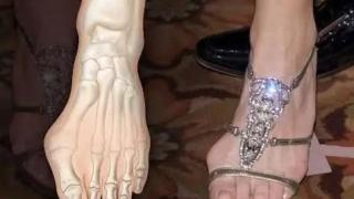 致女士们 | 医生告诉你高跟鞋为什么不要超过7厘米……