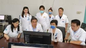 2021-2022学年第1学期徐医附院创新开展多形式在线教学
