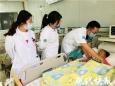 【中国江苏网】幼童被花生米卡住气道 徐医附院两院区多科医护接力抢救